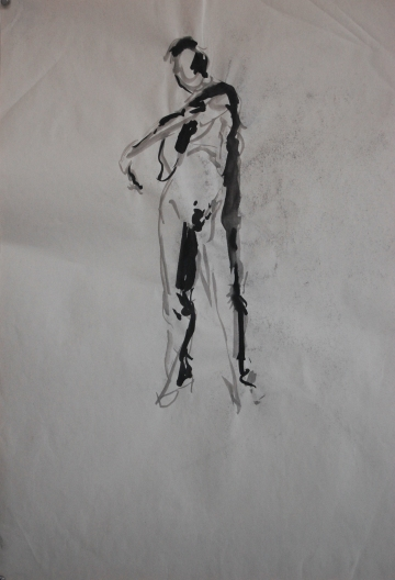 Figure Drawing 200-10